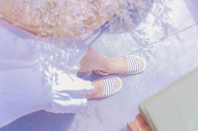 รองเท้าแตะยี่ห้อไหนดี